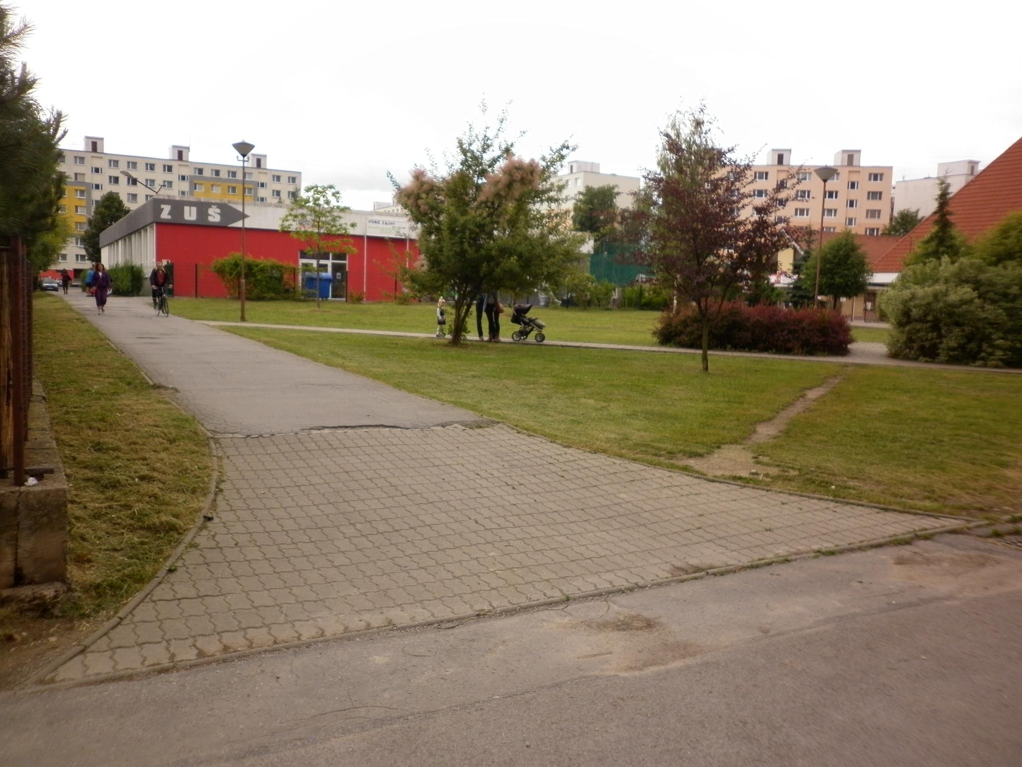 ZUŠ-VO Žilina - KONTAKT d3745b7812d